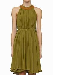 Kate Sylvester Marilyn Dress