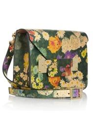 Sophie Hulme Floral Bag