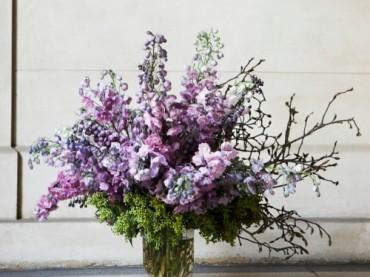 Petal powered Poho Flowers