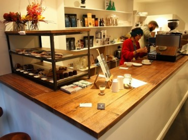 Tom Thumb Cafe