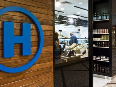 Hudson Meats opens in Melbourne