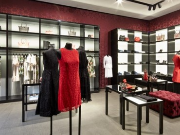 Dolce & Gabbana Melbourne Flagship Store Opens
