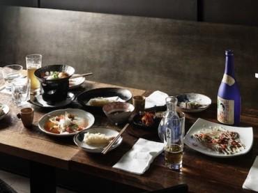 Pabu Grill and Sake