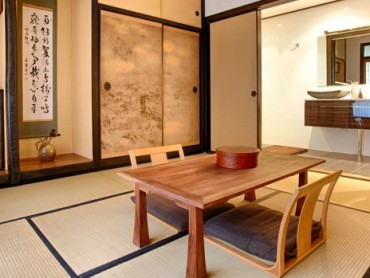Ryokan Gojyuan Traditional Japanese Style Guest House Opens in Balmain