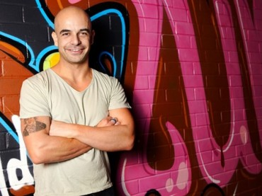 Adriano Zumbo lands in Melbourne