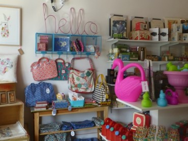 More Than A Lark Store