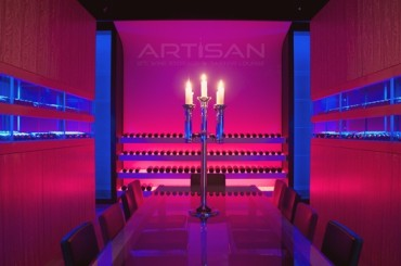 Artisan Wine Storage