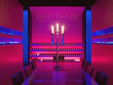 Artisan Wine Storage