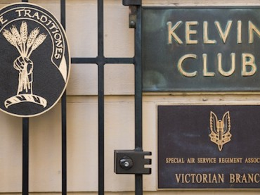 Kelvin Club Joins the 21st Century