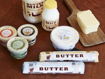 Artisan Gelato, Butter and Ricotta Making Class Guide