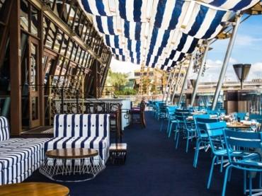 Cafe del Mar Sydney