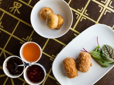 Chow down at Chow Bar, new contemporary Chinese Inn by Chef Chui Lee Luk