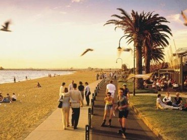 A Guide to Summer in Melbourne