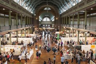The Big Design Market