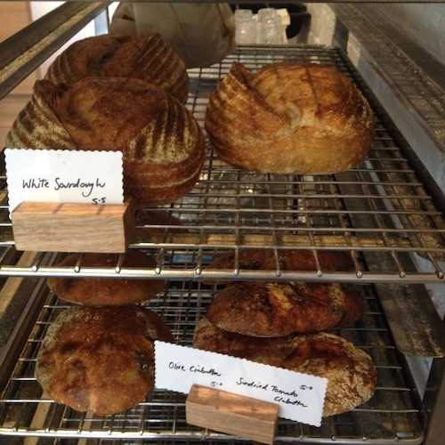 Cake Art Yarraville : Cobb Lane is now baking in Yarraville Daily Addict