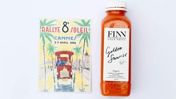 Juice Cleanse - Finn