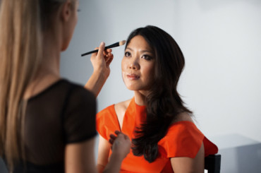 Two Chinese New Year Beauty Looks, With a Little Help From Our Friends at Lancome