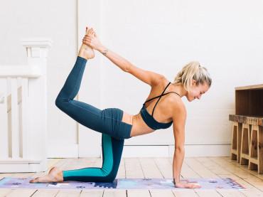 Yoga Guide: Hip Hop, Xtend, Anti-Gravity & Hot Yoga Styles