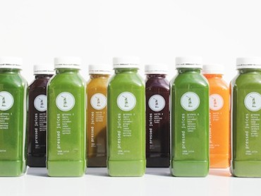 To Juice Cleanse, or Not to Juice Cleanse