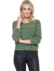 STF Knit Jumper