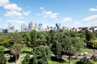 Melbourne Food and Wine Festival Guide 2014