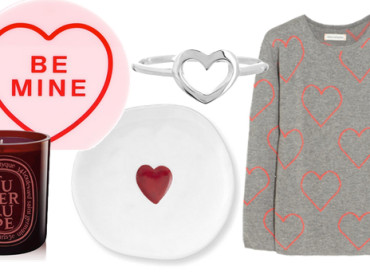 Valentine's Day Gifts That Make us Weak at the Knees