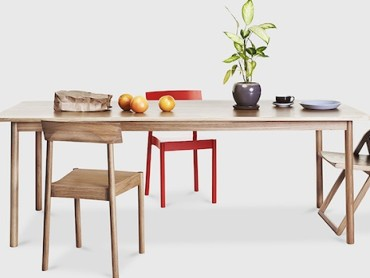 NOMI Furniture leaves it up to you