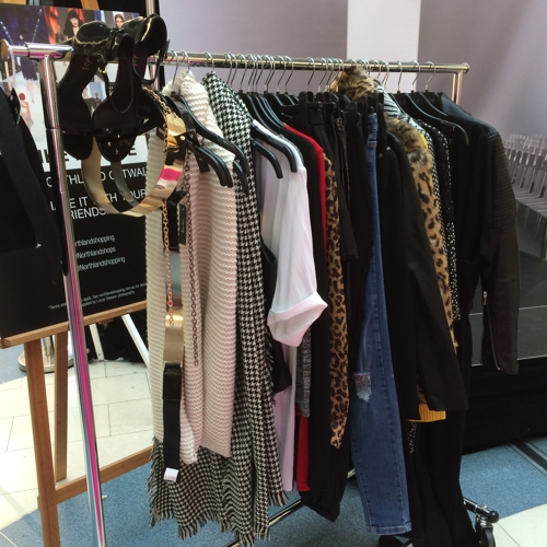 Northland Fashion Lounge