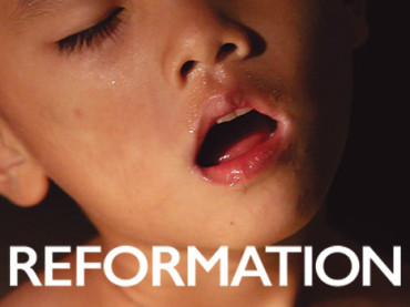 Reformation at White Rabbit Gallery