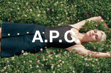 A.P.C brings French style to Melbourne