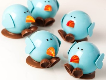 Where to get your Easter Chocolate Fix in 2014