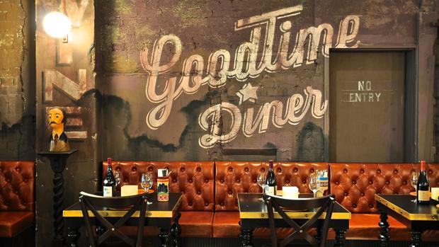 Goodtimes Diner 1