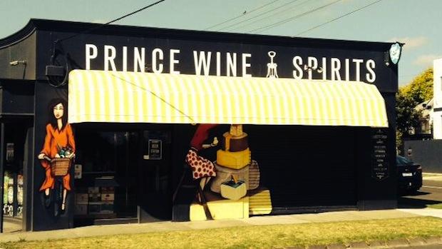 Price Wine Store
