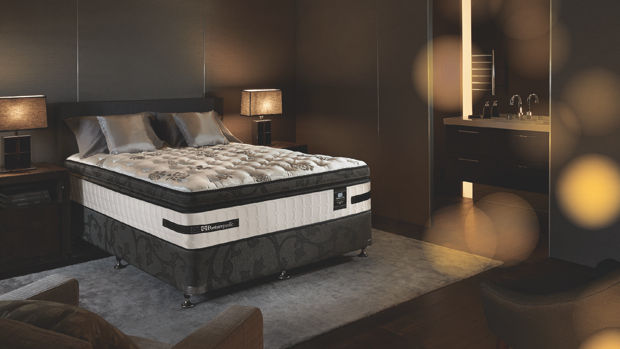 Sealy Luxurious Sleep