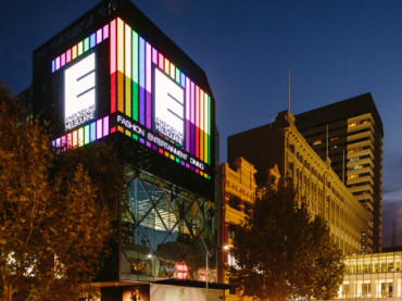 Emporium gives Melbourne something new