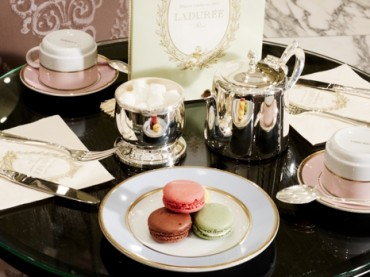 Mother's Day Sydney High Tea Experiences and Gift Guide