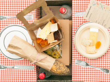 A Pop up Picnic for Everyone