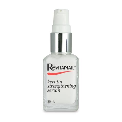 Revitanail_Keratin Strengthening Serum