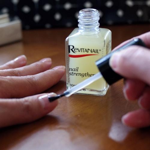 Revitanail_nailstrengthener
