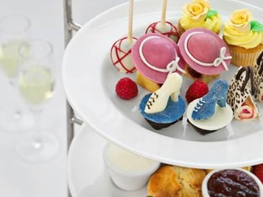 Sydney's most stylish Fashion High Tea