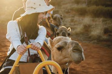 Incredible Uluru : Destination Guide