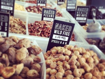 Go Naked Foods. Go Nuts.
