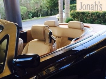 Jonah's Limo to Lunch : The Ultimate Dining Experience