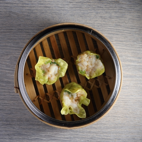 Spice Temple_Prawn Scallop Siu Mai