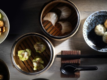 What no Trolleys? Spice Temple Launches Yum Cha