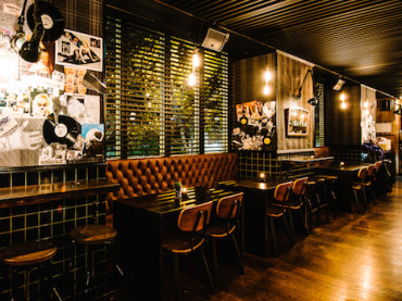 The bar that calls BS: Brooklyn Social