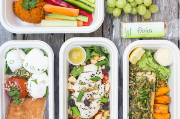 Healthy Home Deliveries Guide