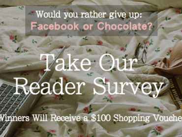Got 10 Minutes? Take Our Survey & You Could Win $100