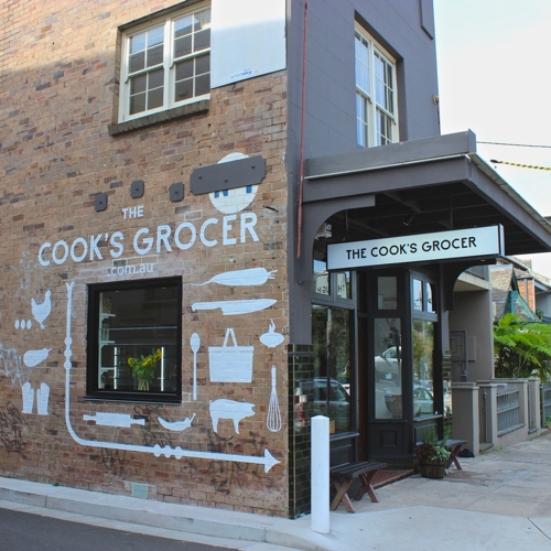 The Cooks Grocer Shop_500x500