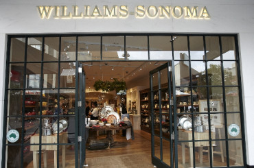 Williams-Sonoma Take Two